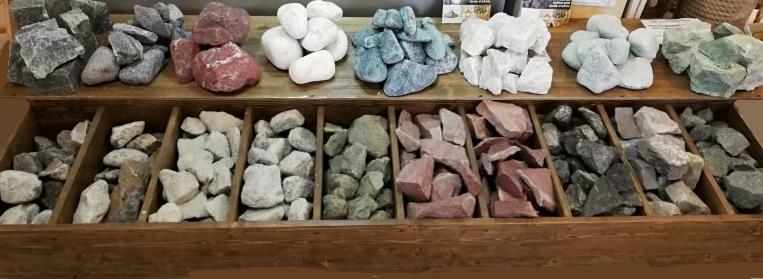 Разновидность каменки для бани